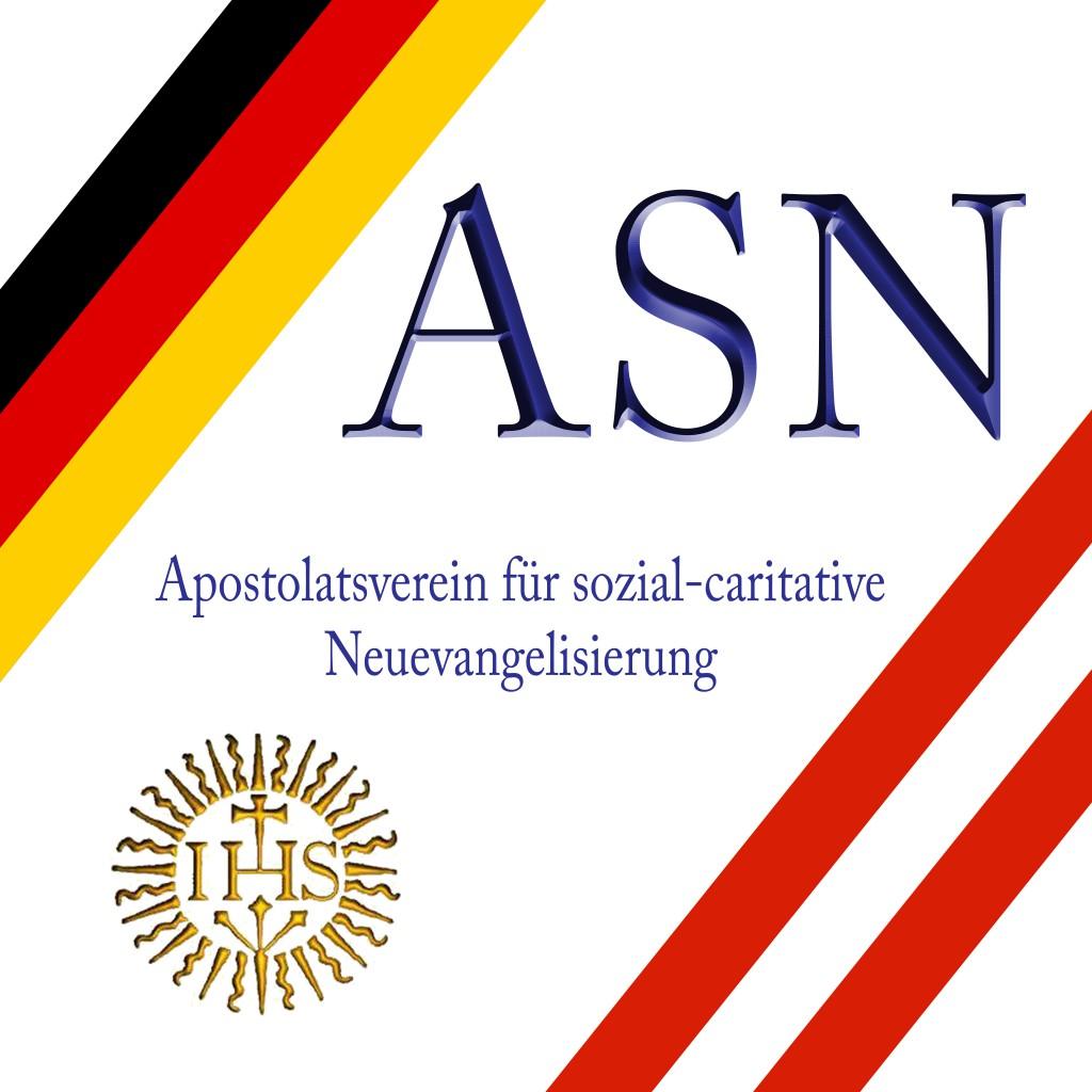 Logo ASN 1