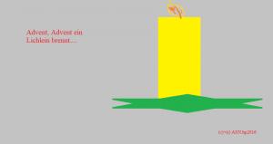 advent-ein-lichtlein-brennt